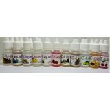 100 Essências E-liquid Para Cigrro Eletronico Nargulé Caneta