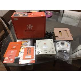 Dreamcast Partners - S.yamashita Completo = A+
