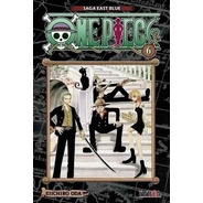 Manga - One Piece - Elige Tu Tomo