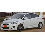 Manual De Taller Hyundai Accent 2010-2018 Español