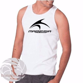 Camiseta Camisa Regata Maresia Surfer Sports Marca