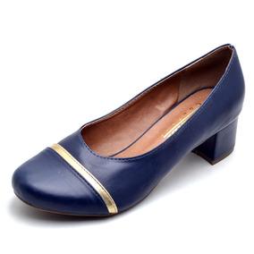 30b210e95a Salto Tamanho 43 - Sapatilhas 43 para Feminino Azul marinho no ...