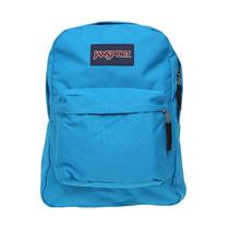 Jansport - Mochila Superbreak Azul - Azul - 00t50101f