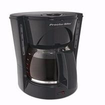 Cafetera Durable 12 Tazas Proctor Silex 48524 120v