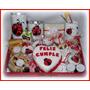 Desayuno Con Set Matero A Domicilio C/torta,cupcakes