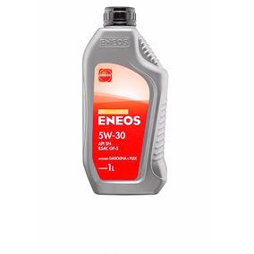 Óleo Para Motor 5w30 Eneos 100 % Sintético Importado