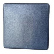 Regaton Plastico Interior Cuadrado 60x60 Capuchon X 10 Unid