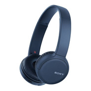 Headphone Sony Wh-ch510 Azul Sem Fio Bluetooth Microfone