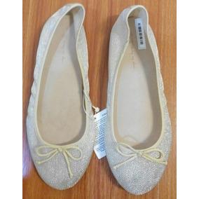 Zapatos Chatitas Zara