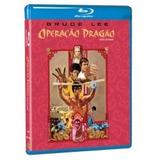 Blu-ray Operação Dragão - Bruce Lee