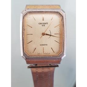 Reloj Orient ( Para Reparar O Piezas )