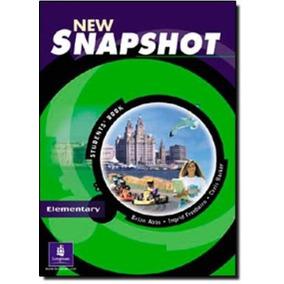 New Snapshot Elementary Student