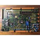 Tarjeta Placa 1-0 Linea Pc Maquina Inyectora Po Yuen