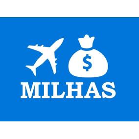 Ganhe Dinheiro Com Milhas Aéreas