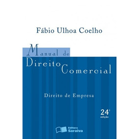 Direito Comercial Pdf