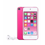 Ipod Touch 6g 16gb Rosa Nuevo Sellado Original A1574 6ta Gen