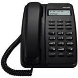 Telefono Fijo Philips Crd150 C/identificador Y Manos Libres!