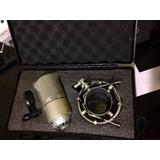 Micrófono Profesional De Condensador Mxl 990