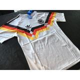 Camiseta Retro Alemania 1990