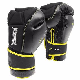 Guante De Boxeo X-lite Bag Glove Lonsdale Oficial