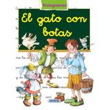 El Gato Con Botas(libro Infantil Y Juvenil)