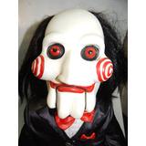 Saw Figura Billy Puppet Cine Pelicula Terror Dist0 Chucky