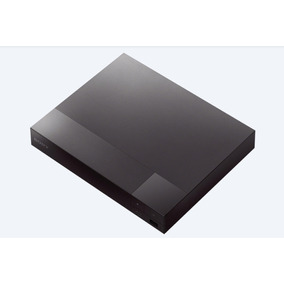 Smart Blu-ray Dvd Sony Full Hd Con Wi-fi 2,4 Ghz Bdps37
