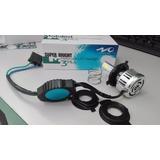 Kit Luz Bombillo Led Hid 4000 Lumens H4 Para Moto O Auto...