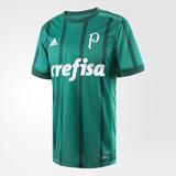 Camisa Palmeiras Original Adidas 2017 - Camisas de Futebol no ... fd832bf94bae3