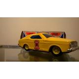 Gorgo Taxi Mustang Friccion Chapa Años 70 Devoto Toys