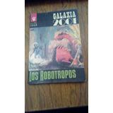 Los Robotropos - Peter Kapra