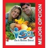 Soy Sano Nuevo 3ra +recetario+8 Libro Disponible