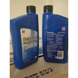 Aceite Mineral 20w50 Chevron Importado - Sellado