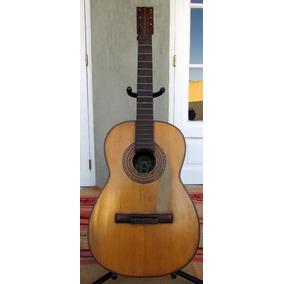 Antigua Guitarra Breyer Hnos