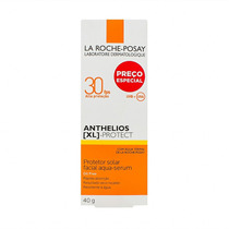 Protetor Solar Facial Anthelios Xl-oil Free Fps30 Aqua-serum