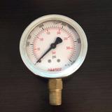 Manometros Y Termometros