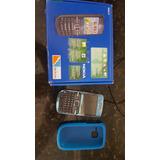 Nokia C3 Movistar Con Funda Y Cargador