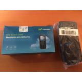 Vendo Teléfonos Alcatel One Touch 1041 Negro Solo Movistar