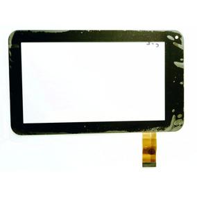 Touch De Tablet China Flex Gt70x Z7 Negro