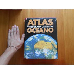 Atlas Y Geografia Universal / Oceamo