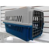 Kennel Rígido Para Transportar Mascotas