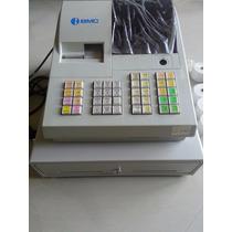 Caja Registradora Fiscal Bmc 4080 Nueva
