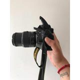 Cámara Nikon D3300 Réflex