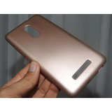 Tpu Anti- Deslizamiento Xiaomi Redmi Note 3 Pro 152mm