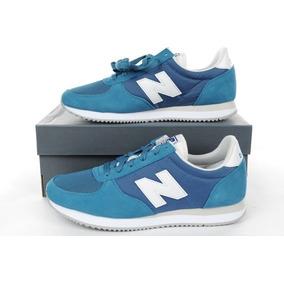 751d219c03 New Balance Blancas Hombre - Zapatillas Azul marino en Mercado Libre ...