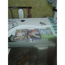 Jogos De Xbox 360 Travado