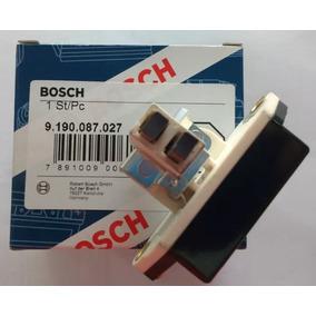 Regulador Voltagem 027 Bosch Gm Fiat Ford Vw Alternador