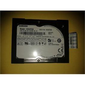 Disco Duro Conector Flexs Zif 40gb 1.8 Lapto Mini Lapto