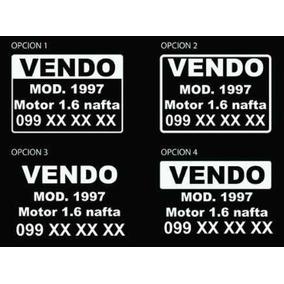 Calco Plotter Vendo Auto X3