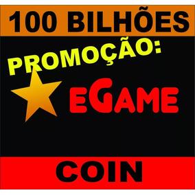 Egamecoin Moeda Egame Coin,100 Bilhões Mineradora Official!